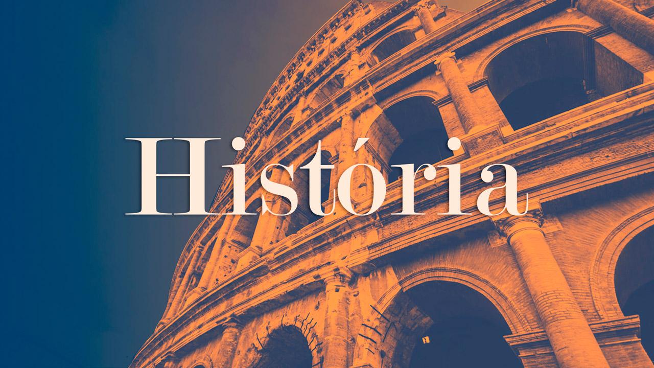 História - Ensino Médio