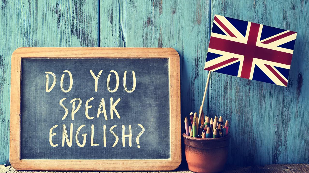 Inglês - Ensino Médio