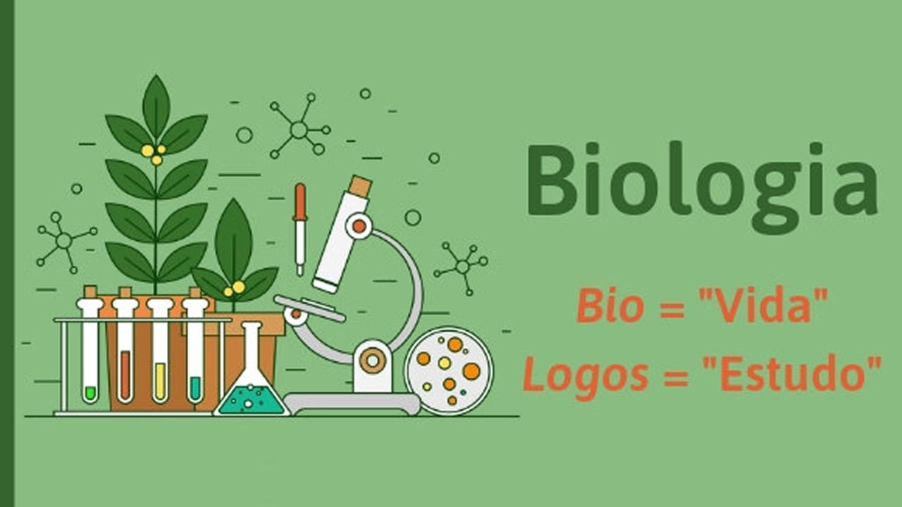 Biologia Ensino Médio